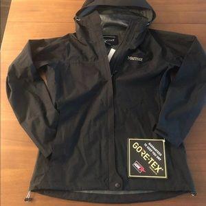 NWT Marmot Wm's Minimalist Jacket Size M